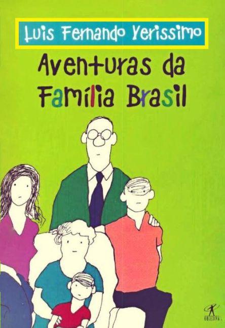 Baixar-Livro-As-Aventuras-da-Familia-Brasil-Luis-Fernando-Verissimo-em-PDF-ePub-e-Mobi